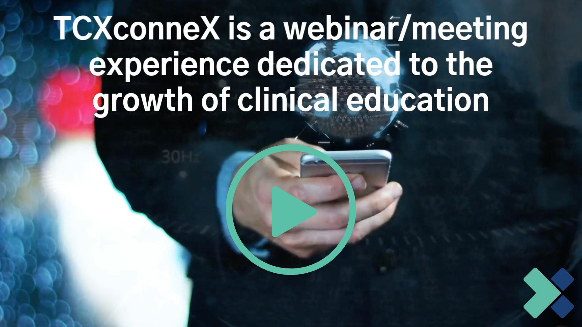 Tcxconnex video